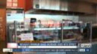 Nevada's minimum wage increase starts July 1
