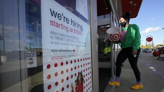 Report: U.S. Unemployment Rate Drops To 6.9%