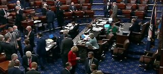 Senate expected to begin debate on COVID relief bill