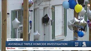 Police seek suspect in Avondale triple homicide
