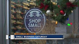 10th annual Small Business Saturday