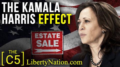 The Kamala Harris Effect – C5