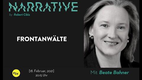 Narrative #34 - Beate Bahner