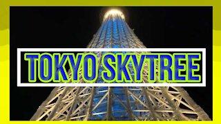 TOKYO SKYTREE I JAPAN