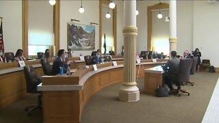 Vaccine bill debate: Legislation passes House committee