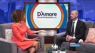 D'Amore Personal Injury Law - Heart Disease