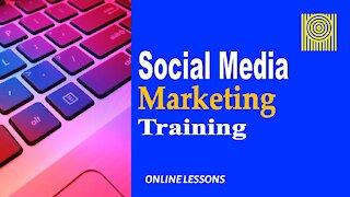 Social Media Marketing Training