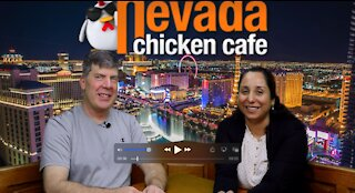 Nevada Chicken Cafe Review