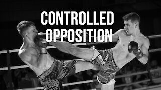 Controlled Opposition