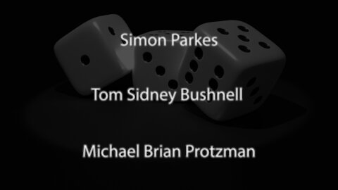 Simon Parkes, Tom Numbers & Negative48 18th August 2021