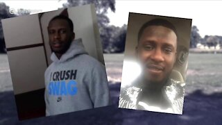 Family of missing Akron man searching for answers, body