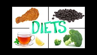 Which Diets Actually Work??