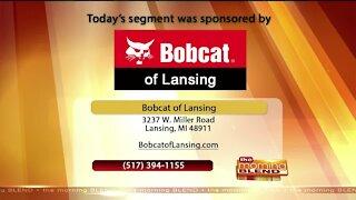 Bobcat of Lansing - 9/21/20