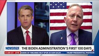 Rep. Van Drew Won't Attend Biden's Joint Address