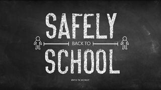WATCH: Safely Back to School special on 7 Action News