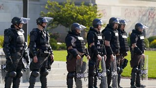 Kenosha, Wisconsin Police Shooting Sparks Protests, Calls For Reform