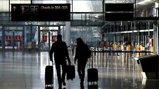President Biden Reinstates COVID-19 Travel Rules
