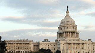 Senate Republicans Expected To Unveil Stimulus Plan Monday