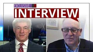 Catholic — Exclusive Interview: Trevor Loudon