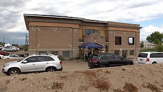 Huston School Renovation Update and Open House