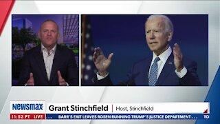 Biden's hypocrisy