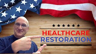 Common Sense Healthcare Reform