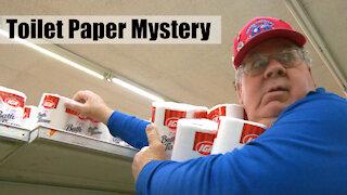 Toilet Paper Shortage of 2020