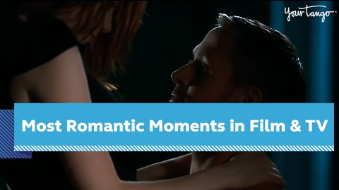 The 9 Greatest Love Quotes From TV And Video (EVER!)