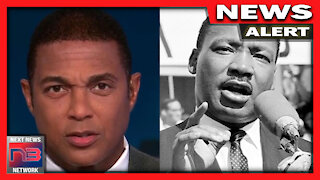 CNN's Don Lemon is NOT Happy What Republicans Did on MLK Day