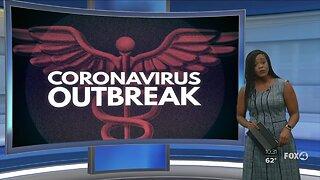 COVID-19 Coronavirus in Florida