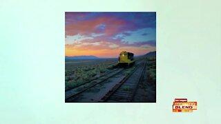 SUMMER FUN: Sunset, Stars & Champagne Train Ride