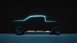 General Motors teases new electric vehicles