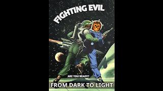 DARK TO LIGHT/ JOE M