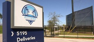 Spring training will bring much-needed business