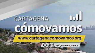 Cartagena cómo vamos, informe calidad de vida 2018