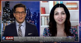 After Hours - OANN MSM Integrity with Erin Elmore