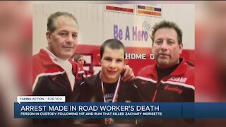 26-year-old road worker killed in hit-and-run was a cancer survivor