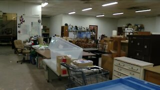 Local organizations see an increase in need as holidays are approaching