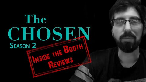 Review of season 2 for The Chosen