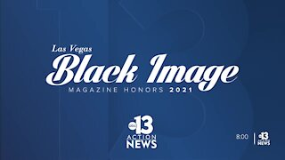Las Vegas Black Image Honors 2021