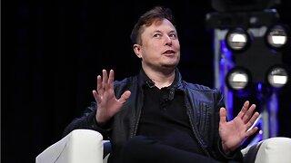 Elon Musk Tweets A Photo Of An Ice Cream Sundae