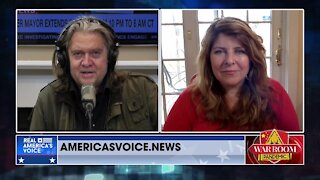 Dr. Naomi Wolf: Five Freedoms Can Stop Vaccine Passports
