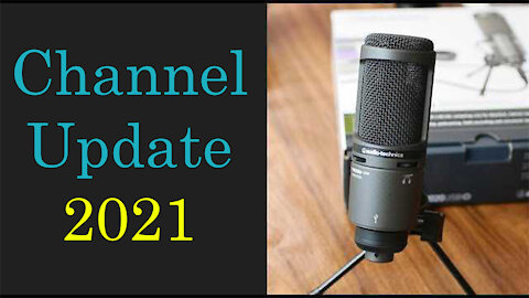 Channel Update | What's Ahead for 2021