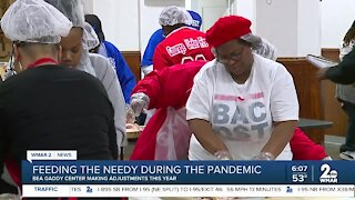 Bea Gaddy in need of delivery drivers to deliver meals, groceries to seniors