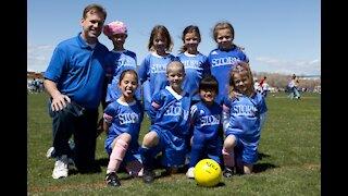 2009 Jillian Youth Spring Soccer