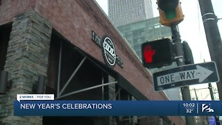 New Year's Eve in Tulsa will look different during COVID-19