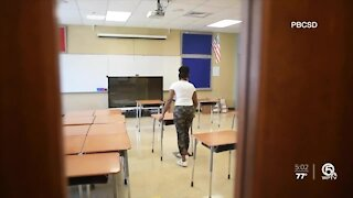 Palm Beach County students head back to school