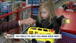 We search out good deals on toys for Black Friday