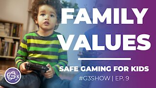 FAMILY VALUES - G3 Show EP. 9