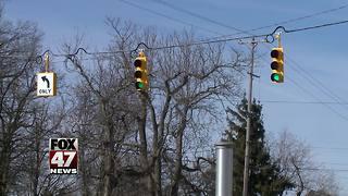 Traffic light fully operational